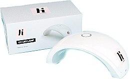 Парфюми, Парфюмерия, козметика LED Лампа за маникюр - Hi Hybrid UV Led Lamp