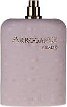 Парфюми, Парфюмерия, козметика Arrogance Femme - Тоалетна вода (тестер без капачка)