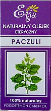 Парфюмерия и Козметика Натурално етерично масло от Пачули - Etja