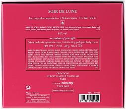 Sisley Soir De Lune - Комплект (edp/30ml + b/cr/50ml) — снимка N2