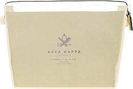 Комплект - Acca Kappa (парф. вода/30ml + лосион за тяло/100ml + сапун50g + четка за коса) — снимка N2