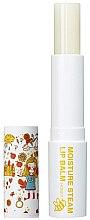 Парфюми, Парфюмерия, козметика Хидратиращ балсам за устни - SeaNtree Moisture Steam Lip Balm Orange Girl Honey 1