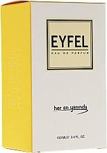 Парфюмерия и Козметика Eyfel Perfume W-186 - Парфюмна вода