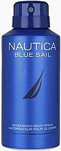 Парфюмерия и Козметика Nautica Blue Sail - Дезодорант