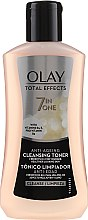 Парфюмерия и Козметика Освежаващ тоник - Olay Total Effects 7 In One Age-defying Toner
