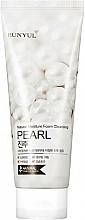 Парфюмерия и Козметика Почистваща пяна за лице с перлена пудра - Eunyul Pearl Foam Cleanser