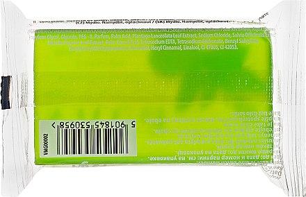 Глицеринов сапун с екстракт от градински чай и мента - Vitea Glycerin Soap — снимка N2