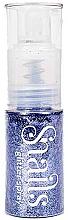 Парфюми, Парфюмерия, козметика Спрей за коса и тяло с блестящи частици - Snails Body And Hair Glitter Spray