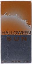 Парфюми, Парфюмерия, козметика Jesus Del Pozo Halloween Sun - Тоалетна вода