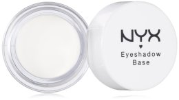 Парфюмерия и Козметика Основа за сенки - NYX Professional Makeup Eyeshadow Base