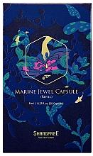 Парфюмерия и Козметика Капсули за лице - Shangpree Marine Jewel Capsule Refill