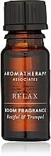 """Парфюмерия и Козметика Композиция от етерични масла """"Релакс"""" - Aromatherapy Associates Relax Room Fragrance"""