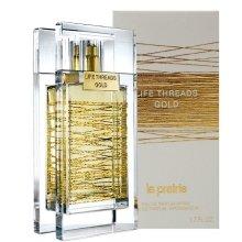 Парфюми, Парфюмерия, козметика La Prairie Life Threads Gold - Парфюмна вода