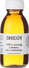 Парфюми, Парфюмерия, козметика Ексракт от алое, лен и лайка 100% - BingoSpa
