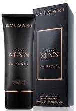 Парфюмерия и Козметика Bvlgari Man In Black - Балсам след бръснене