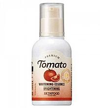 Парфюмерия и Козметика Избелваща есенция за лице - Skinfood Premium Tomato Whitening Essence