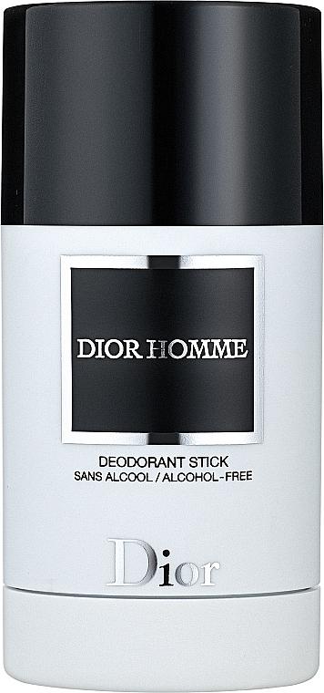 Dior Homme - Стик дезодорант  — снимка N2