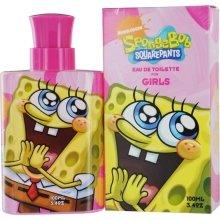 Парфюмерия и Козметика Marmol & Son Sponge Bob for Girls - Тоалетна вода