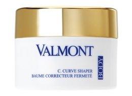 Парфюмерия и Козметика Балсам за тяло - Valmont Body Time Control C.Curve Shaper
