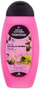 "Гель для душа ""Jojoba"" - Paglieri Felce Azzurra Benessere Shower Gel — снимка N1"