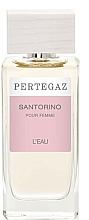 Парфюмерия и Козметика Saphir Parfums Pertegaz Santorino - Парфюмна вода