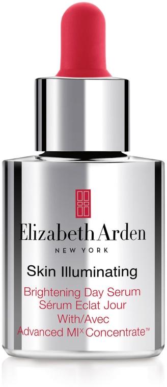 Серум за лице - Elizabeth Arden Skin Illuminating Brightening Day Serum — снимка N1