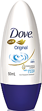 Парфюми, Парфюмерия, козметика Дезодорант - Dove Original Deodorant 48h