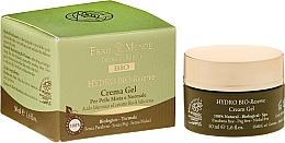 Парфюмерия и Козметика Крем-гел за лице - Frais Monde Hydro Bio-Reserve Remedy Cream Gel Hydration
