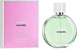 Парфюми, Парфюмерия, козметика Chanel Chance Eau Fraiche - Тоалетна вода