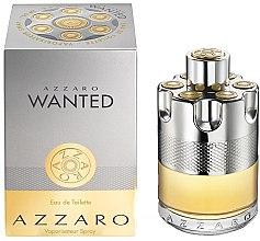 Парфюми, Парфюмерия, козметика Azzaro Wanted - Тоалетна вода (мини)