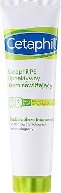 Овлажняващ крем за тяло - Cetaphil Moisturising Cream For Sensitive Or Dry Skin — снимка N2