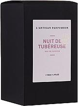 Парфюмерия и Козметика L'Artisan Parfumeur Nuit de Tubereuse - Парфюмна вода