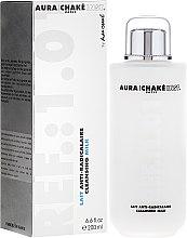 Парфюмерия и Козметика Почистващо мляко с хидратиращ ефект за лице и очи - Aura Chaké Cleansing Milk Antiradicalaire