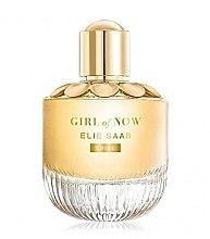 Парфюми, Парфюмерия, козметика Elie Saab Girl Of Now Shine - Парфюмна вода (тестер с капачка)