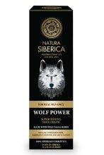 Парфюми, Парфюмерия, козметика Тонизиращ крем за мъже - Natura Siberica Wolf Power Super Toning Face