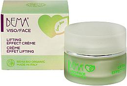 Парфюми, Парфюмерия, козметика Крем за лице с лифтинг ефект - Bema Cosmetici Bema Love Bio Lifting Effect Cream