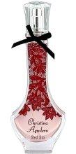 Парфюмерия и Козметика Christina Aguilera Red Sin - Парфюмна вода ( тестер без капачка )