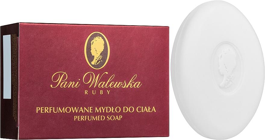 Парфюмен крем сапун - Pani Walewska Ruby Soap