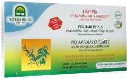 Парфюми, Парфюмерия, козметика Комплекс за коса, възстановяващ с РВХ - Natura House