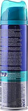 Защитен гел за бръснене - Gillette Series 3X Protection Shave Gel — снимка N2