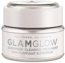 Парфюмерия и Козметика Почистваща маска за лице - Glamglow Supermud Clearing Treatment