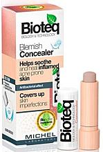 Парфюмерия и Козметика Коректор - Bioteq Blemish Concealer