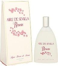 Парфюми, Парфюмерия, козметика Instituto Espanol Agua De Rosas Frescas - Тоалетна вода