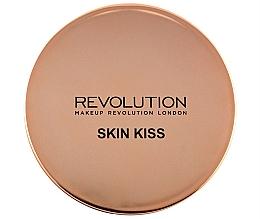 Парфюмерия и Козметика Хайлайтър за лице - Makeup Revolution Skin Kiss