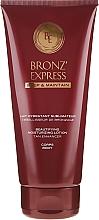 Парфюмерия и Козметика Хидратиращ лосион за тяло - Academie Bronze Express Beautifying Moisturizing Lotion Tan Enhancer