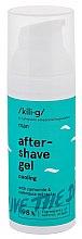 Парфюмерия и Козметика Гел за след бръснене - Kili·g Man Cooling After Shave Gel