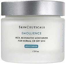 Парфюми, Парфюмерия, козметика Възстановяващ и хидратиращ крем за лице - SkinCeuticals Emollience Cream
