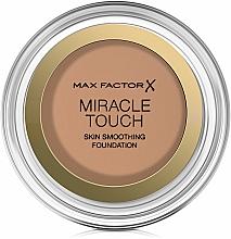 Парфюмерия и Козметика Фон дьо тен - Max Factor Miracle Touch