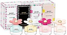 Парфюми, Парфюмерия, козметика Marc Jacobs Daisy - Комплект (4 x edt/4ml)