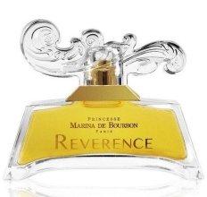 Парфюмерия и Козметика Marina de Bourbon Reverence - Комплект (edp 100ml + 7.5ml + b/l 150ml)